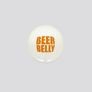Beer belly Mini Button