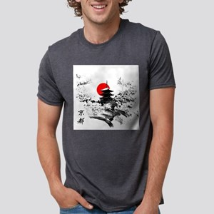 Kyoto Temple T-Shirt