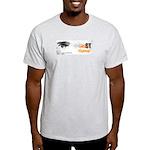 Scar Tissue Light T-Shirt