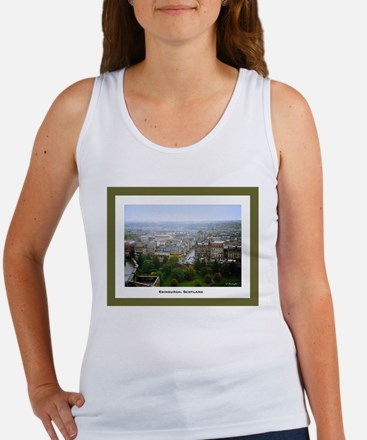 Edinburgh Women's Tank Top