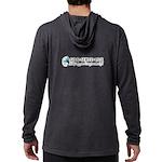Gsl Url Logo Long Sleeve T-Shirt