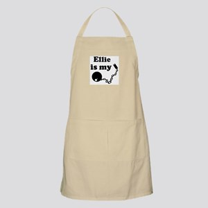 Ball and Chain: Ellie BBQ Apron