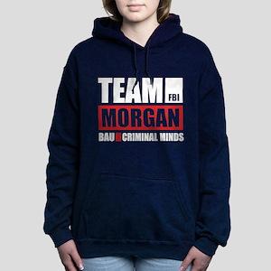 Team Morgan Sweatshirt