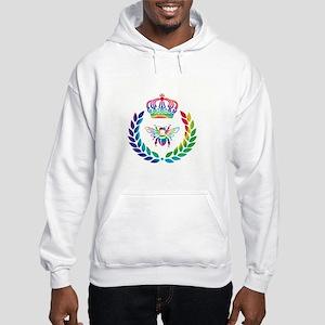 THE FRENCH BEE Sweatshirt