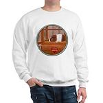 Guinea Pig #1 Sweatshirt