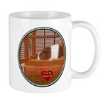 Guinea Pig #1 Mug
