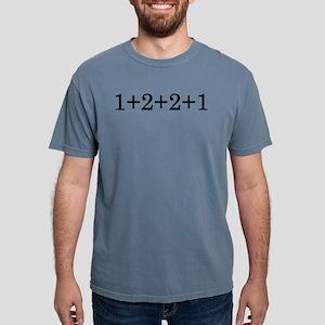 1+2+2+1 T-Shirt