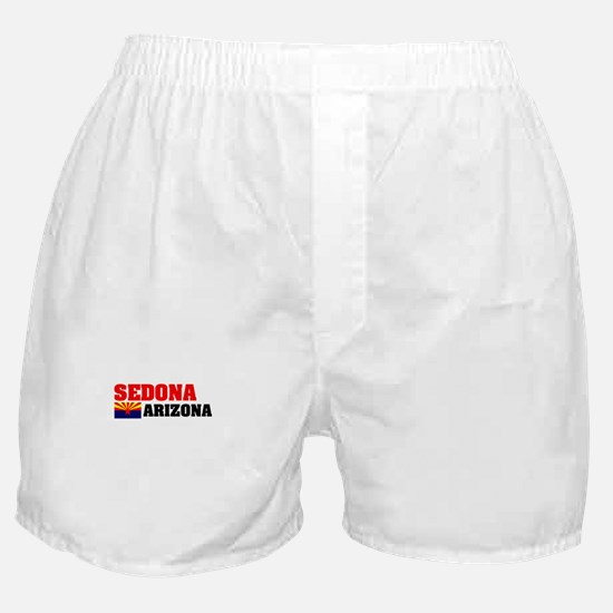 Sedona Boxer Shorts