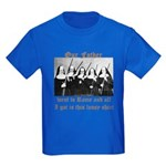 Our Father Kids Dark T-Shirt