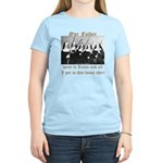 Our Father Women's Light T-Shirt