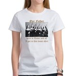Our Father Women's T-Shirt