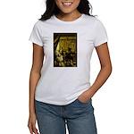 The Artist-AussieShep1 Women's T-Shirt