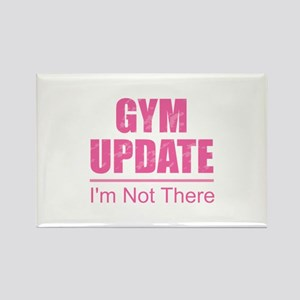 Gym Update - I'm Not There Magnets