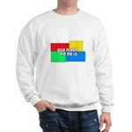 GTA Made Me Do It! Sweatshirt
