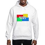 GTA Made Me Do It! Hooded Sweatshirt