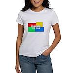 GTA Made Me Do It! Women's T-Shirt