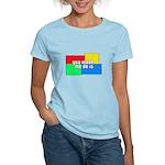 GTA Made Me Do It! Women's Light T-Shirt