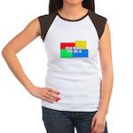GTA Made Me Do It! Women's Cap Sleeve T-Shirt