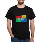GTA Made Me Do It! Dark T-Shirt