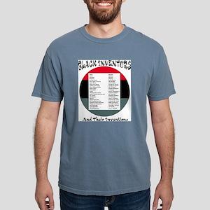 3-black Inventors T-Shirt