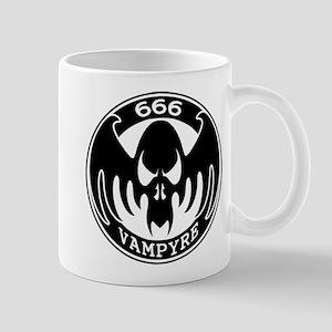 Vampyre Bat Mug