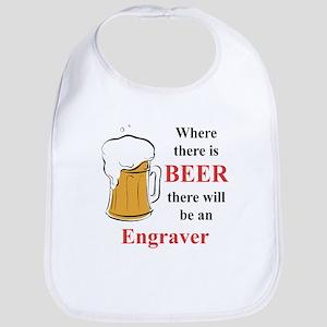 Engraver Bib