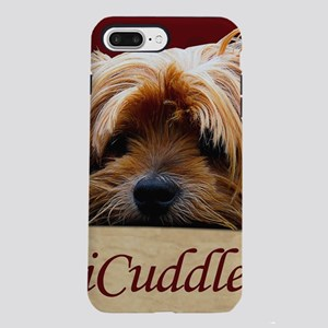 Yorkshire Terrier iCudd iPhone 8/7 Plus Tough Case