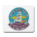 USS BON HOMME RICHARD Mousepad