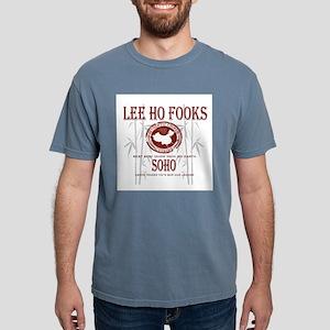 Werewolves of London Lee Ho Fooks T-Shirt