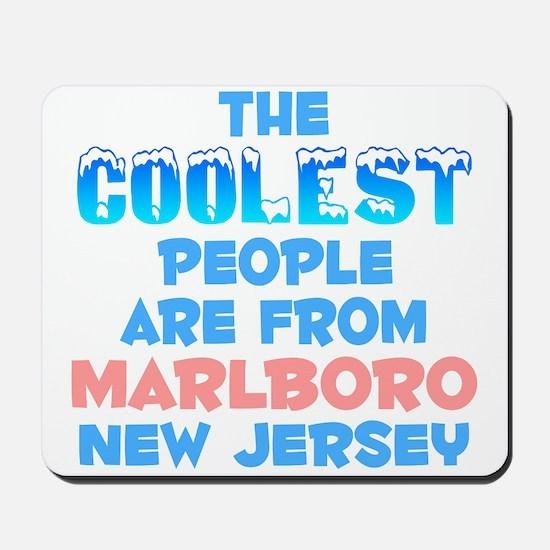 Coolest: Marlboro, NJ Mousepad