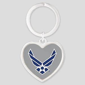 Air Force Symbol Keychains