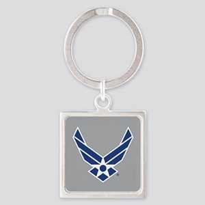 Air Force Symbol Keychains