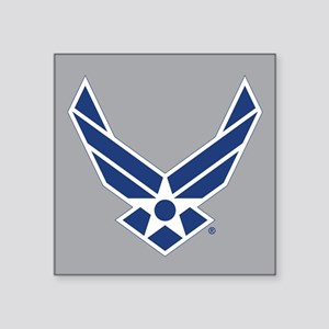 Air Force Symbol Sticker