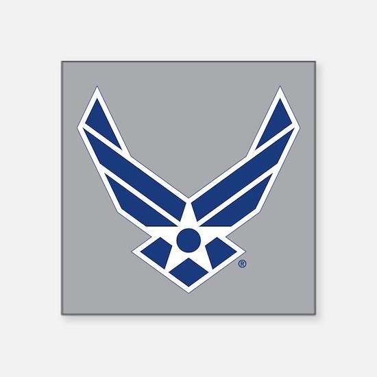 Air Force Symbol Sticker