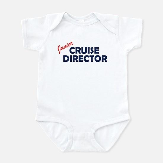 NJTravel.com Infant Bodysuit