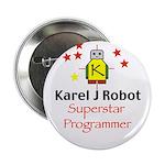 Superstar Karel Programmer 2.25