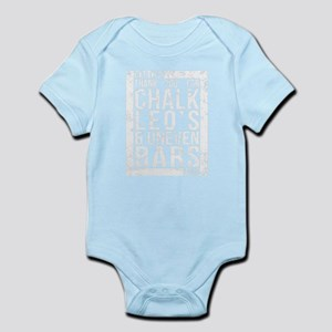 Gymnasts Prayer Chalk LEOs And Uneven Ba Body Suit