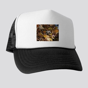 Cairn Terrier Trucker Hat