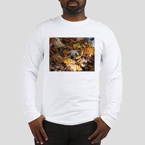 Cairn Terrier Long Sleeve T-Shirt
