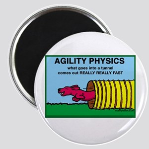 Agility Physics Magnet