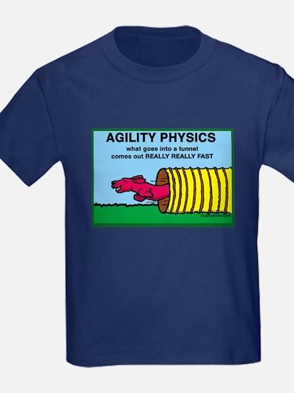 Agility Physics T