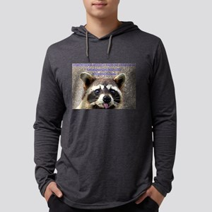 Too Cute And Fluffy For That Long Sleeve T-Shirt