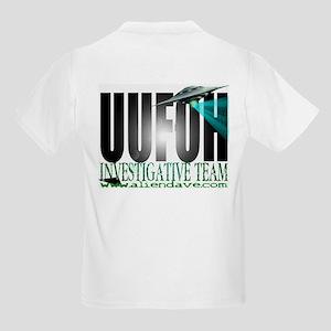 UUFOH TEAM GEAR Kids T-Shirt