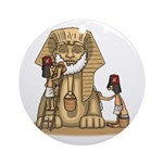 Shriners at work Ornament (Round)