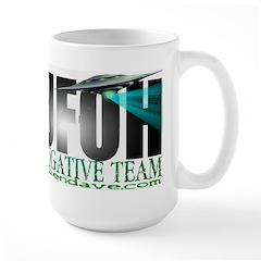 UUFOH TEAM Large Mug