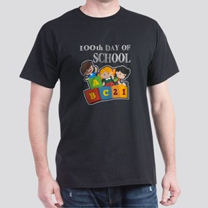 100th Day Of School T Shirt, Kids T Shirt T-Shirt
