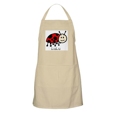LuLu BBQ Apron