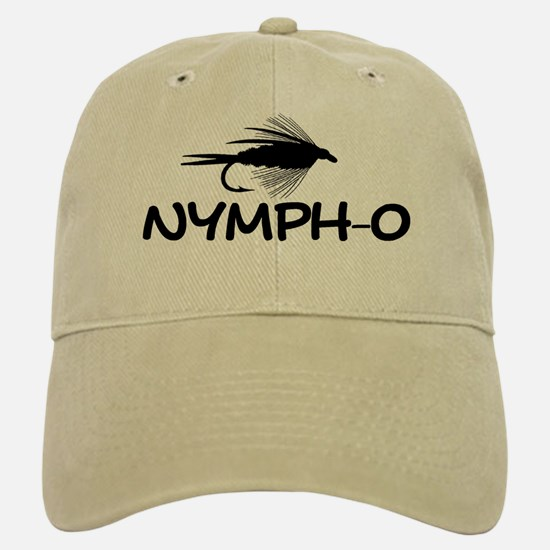 NYMPH-O - BASEBALL HAT