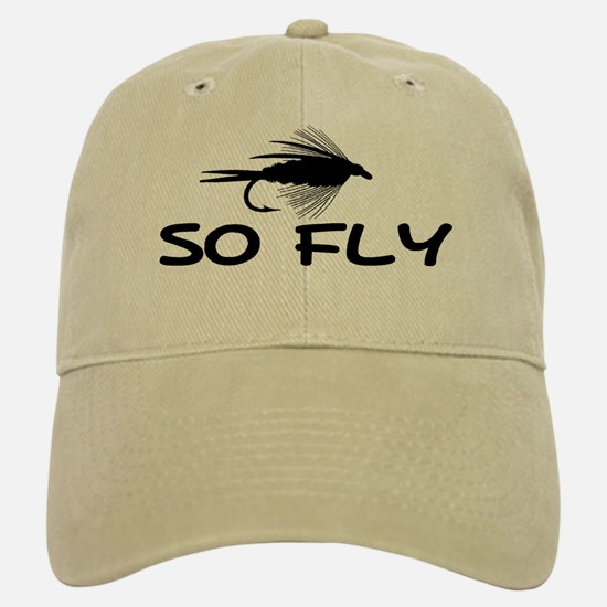 SO FLY - BASEBALL HAT