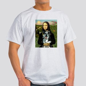 Mona /Catahoula Light T-Shirt